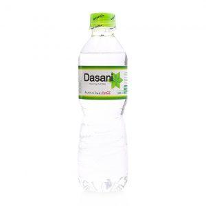 Thùng nước tinh khiết Dasani 350ml