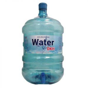 Nước bình giá rẻ Water DKH
